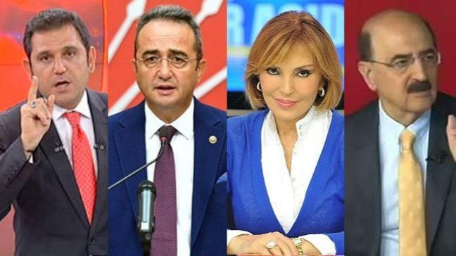 CHP seçmenini ve halkı provoke edenler hesap vermeli!