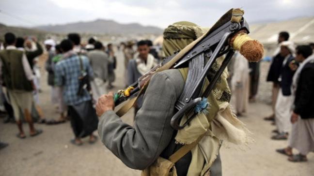Yemen halkına, Hudeyde'ye girmemeleri konusunda uyarı