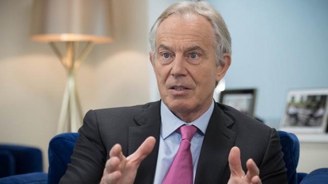 'Bir anlaşma olmaması senaryosundan kaçınmak için Brexit ertelenmeli'