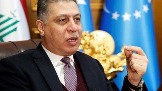 Türkmen lider Salihi'den Peşmerge uyarısı: Kerkük'e geri dönmek istiyorlar