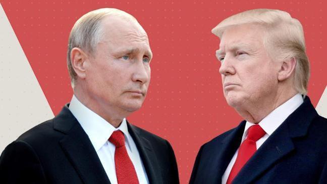 İngiliz basını: Trump ve Putin anlaşırsa Avrupa'daki NATO ülkelerini Rusya'ya karşı savunmasız kalır