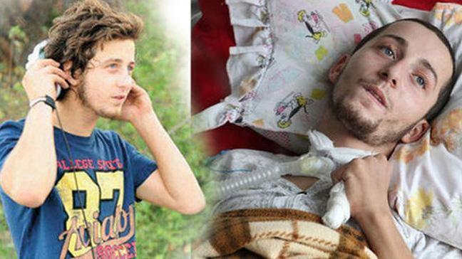 Ali Mert Baltacı, 5 yıl sonra yaşam mücadelesini kaybetti