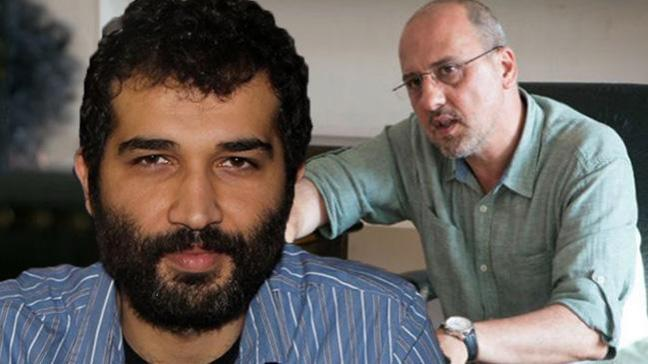 Barış Atay ve Ahmet Şık medyayı tehdit etti