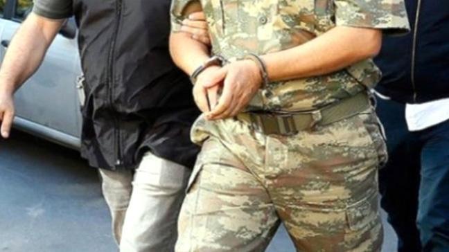 28 ildeki FETÖ soruşturması: 57 rütbeli asker hakkında gözaltı kararı