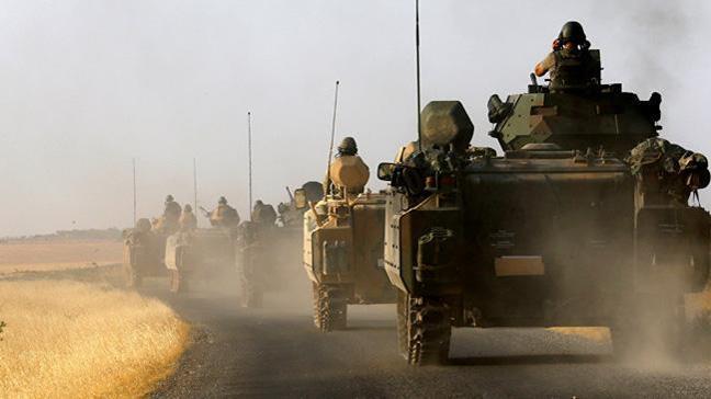 Münbiçli aşiretler: İlçenin PKK/YPG'den arındırılması için Türkiye'yi destekliyoruz