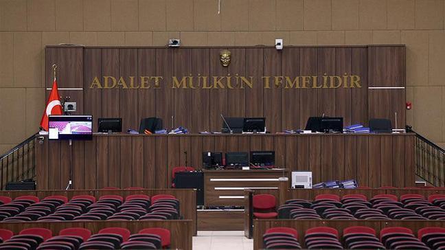FETÖ'nün Adli Tıp yapılanması davasında 36 sanık 2 yıl ila 8 yıl 9 ay arasında değişen hapis cezasına çarptırıldı