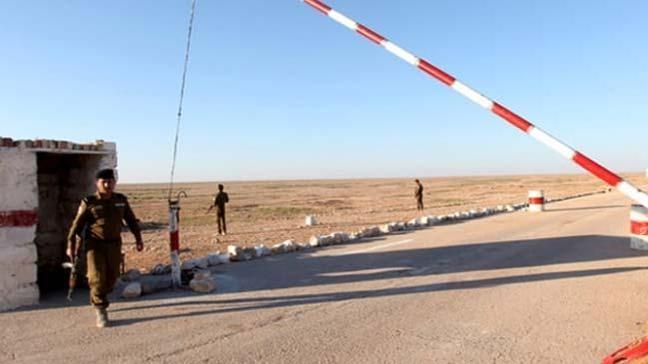 İran-Afganistan sınırında yeni gümrük kapılarının açılacağı bildirildi