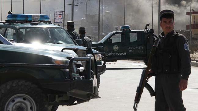 Afganistan'da Taliban karakola saldırdı: 16 polis öldü