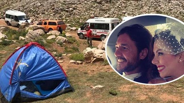 Antalya'da, 7 gün önce  kaybolan müzisyen Metin Kor'u arama çalışmaları sonlandırıldı