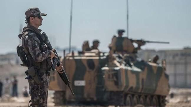 Şırnak'ın İdil ilçesinde düzenlenen operasyonda bir teröristin yakalandığı bildirildi