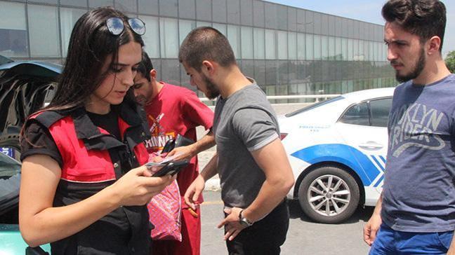 İstanbul'da Kurt Kapanı-19 operasyonu yapılıyor