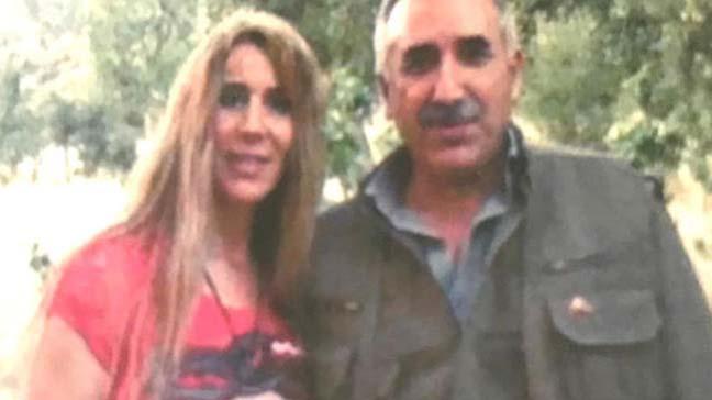 Edirne'de tutuklanan Hozan Cane'nin telefonundan PKK elebaşı Karayılan ile resmi çıktı