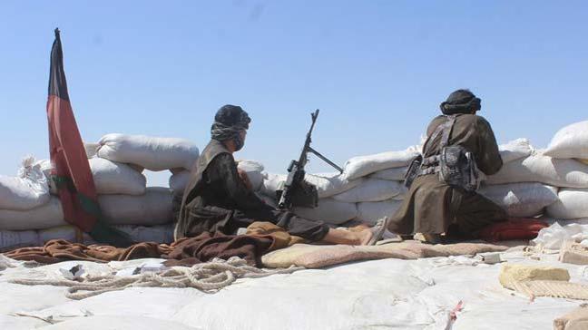Taliban ile Afgan hükümeti arasındaki ateşkes sona erdi