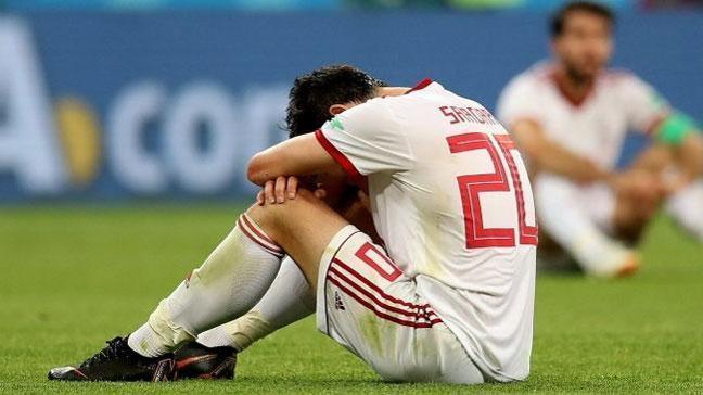 'İranlı Messi' 23 yaşında emekli oldu!