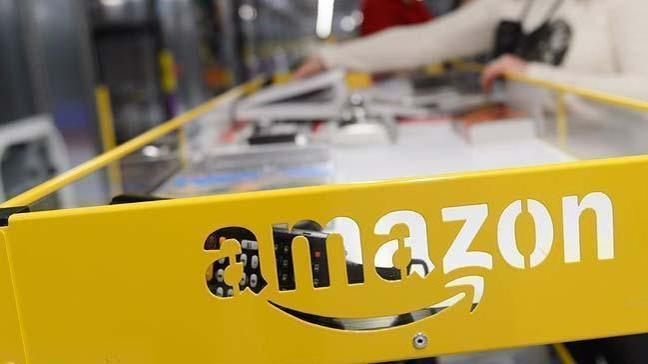 Amazon teslimat ağı için yeni girişimciler arıyor
