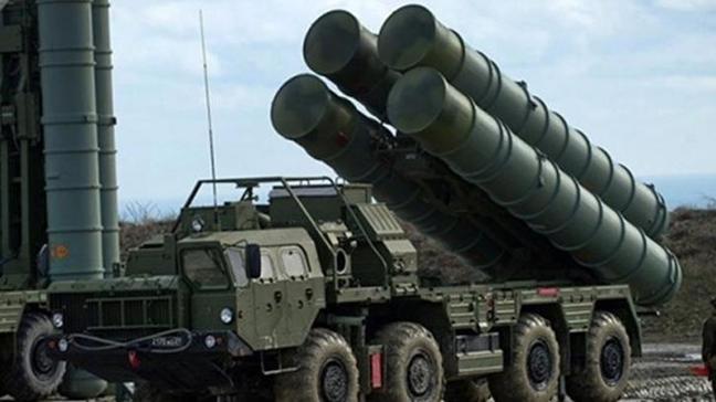 Cumhurbaşkanlığı Sözcüsü  İbrahim Kalın: S-400 konusunda geri dönüş yok