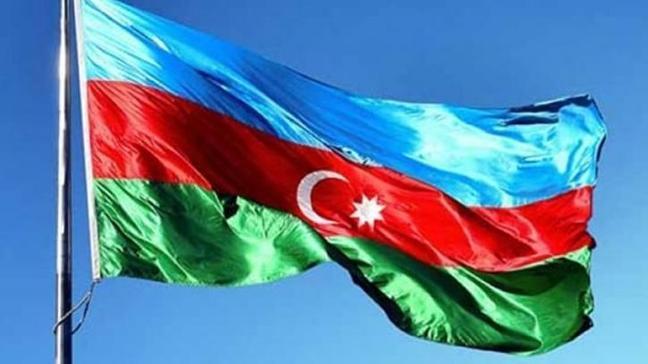 Azerbaycan Demokratik Cumhuriyeti'nin kuruluşunun 100. yıl dönümü