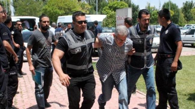 15 Temmuz'da Abidin Ünal'ı derdest eden MAK'çılar ifadelerini reddetti