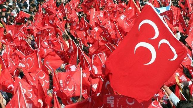 MHP, Meclis Başkanlığı seçimlerinde AK Parti'nin adayını destekleyeceğini açıkladı