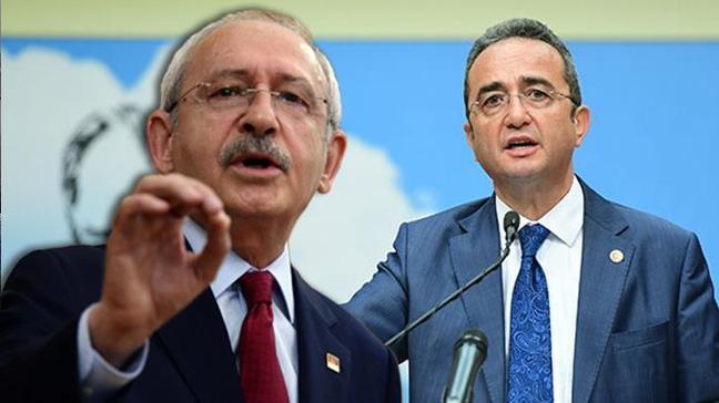 CHP 24 Haziran seçim sonuçlarına ilişkin göz göre göre yalan söylemiş