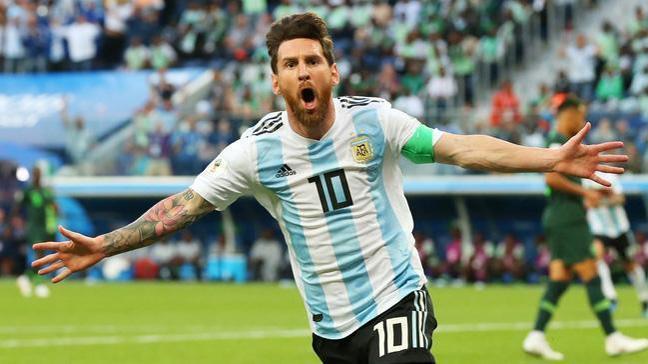 2018 Dünya Kupası'nda son 16 eşleşmeleri belli oldu