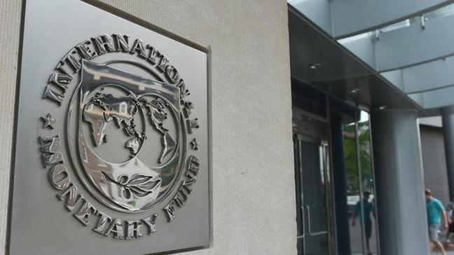 IMF'den yeni Türkiye açıklaması: Bize başvurmadılar