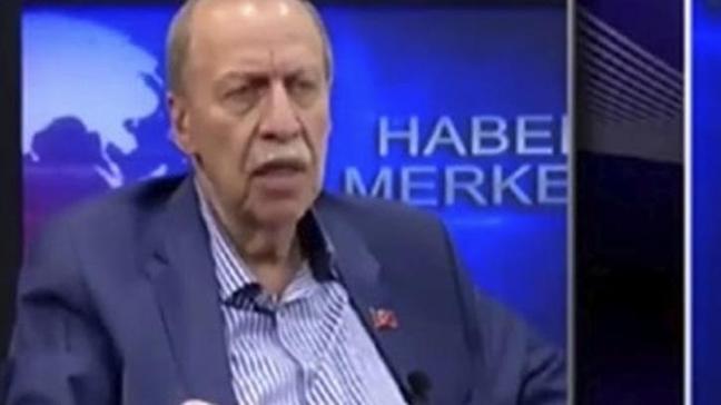 Yaşar Okuyan: Tandoğan Meydanı'nda anırmazsam şerefsizim