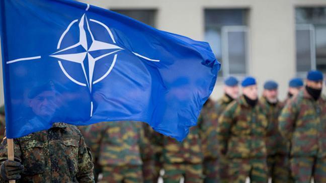 Türkiye'ye yeni NATO görevleri