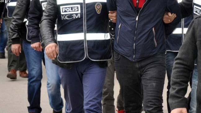 Bursa merkezli büyük FETÖ operasyonunda yakalananların sayısı 98'e yükseldi