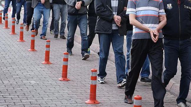 Adana ve Nevşehir'de FETÖ/PDY operasyonu: 12 gözaltı