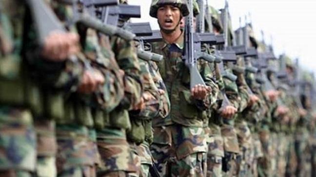 Jandarmada 31 Temmuz 2019'dan sonra askerlik görevini yerine getiren yükümlü bulunmayacak