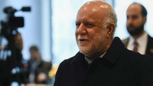 İran: Günlük 4 milyon varil petrol ihraç edebilseydik ABD'nin yaptırım uygulaması mümkün olmazdı