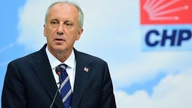 CHP Erzurum İl Yönetim Kurulu üyesi 10 kişi istifa etti