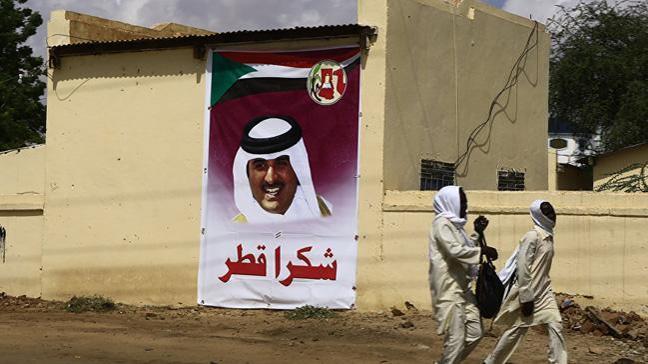 Rus uzman: Türkiye'nin Katar'a desteği, Suudi Arabistan'ın saldırısını engelleyecek