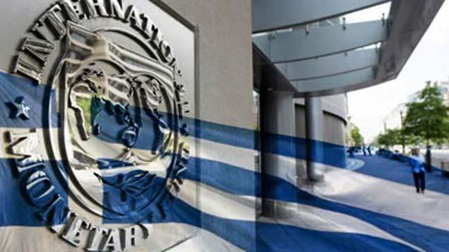 IMF: Yunanistan, uzun bir yol katetti ancak halen birçok zorlukla karşı karşıya