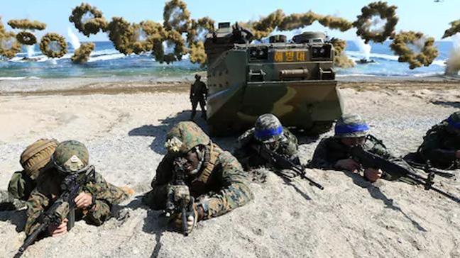ABD ordusu Seul'deki askeri varlığını 70 yıl sonra sonlandırdı
