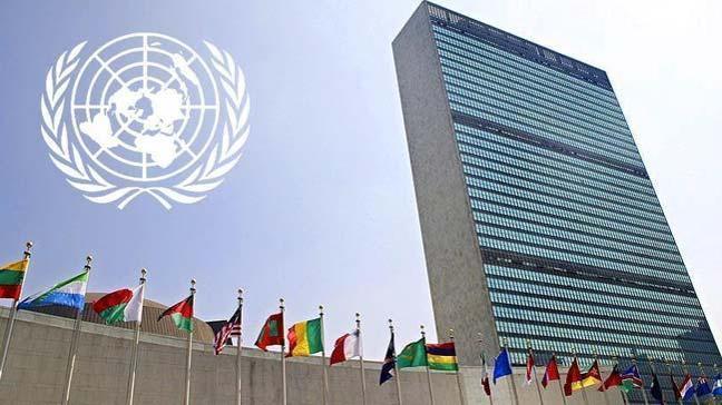 BM'den AB'nin sığınmacılar kararına yeşil ışık yaktı