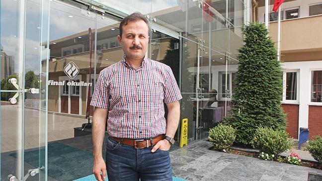 Eğitim Danışmanı Mustafa Tezcan: Tercihte, öğrenci mesleği teke indirsin