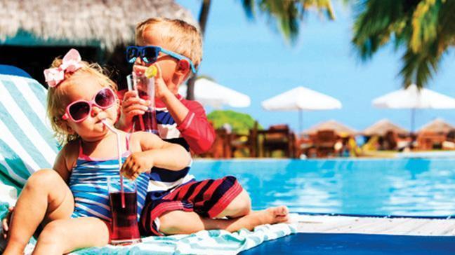 Çocuklu tatil için seyahat rehberi