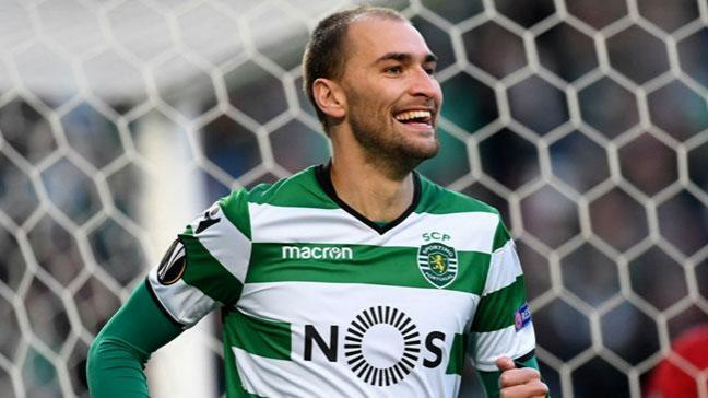 Fenerbahçe Bas Dost transferinden vazgeçti