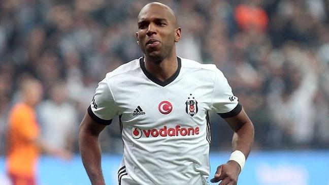 Beşiktaş Ryan Babel için 8 milyon euro istiyor