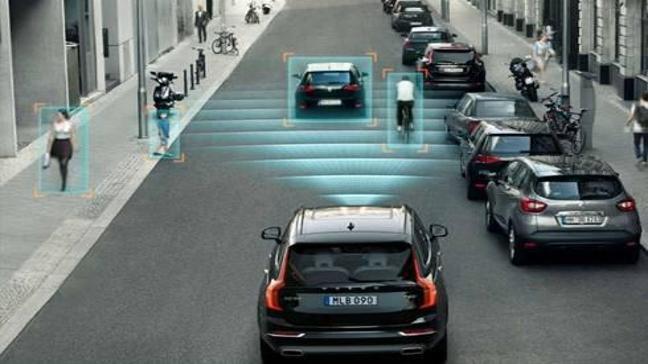 Otomobillerde hayatınızı kurtaracak güvenlik teknolojileri