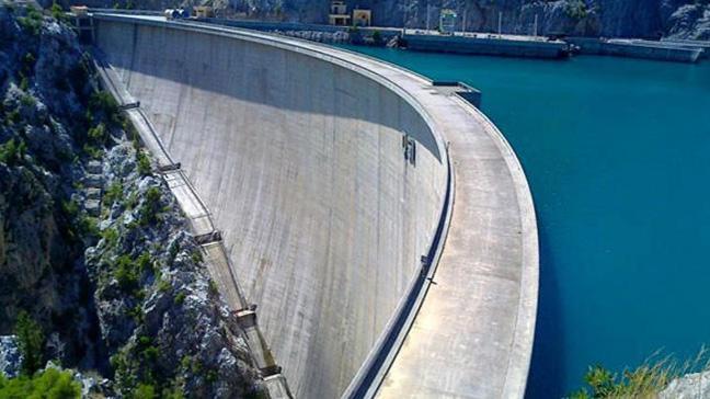Son 16 yılda Trabzon, Artvin, Ordu, Gümüşhane, Giresun ve Bayburt'ta 33 baraj inşa edildi