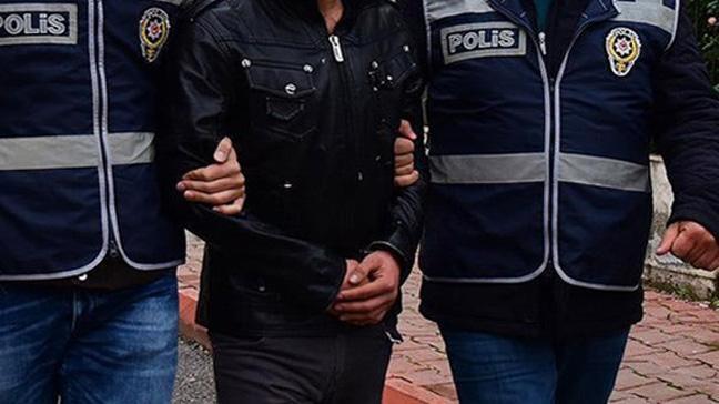 Kırmızı bültenle aranan zanlı Gürcistan'da yakalandı