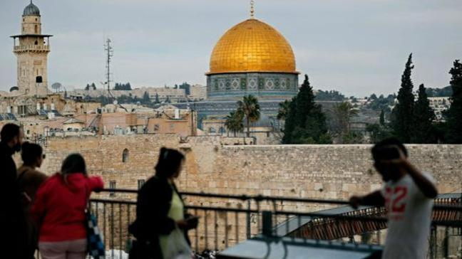 Rusya, büyükelçiliğini Tel Aviv'den Kudüs'e taşımayacak