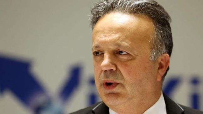 Türkiye İhracatçılar Meclisi Başkanlığı'na İsmail Gülle seçildi