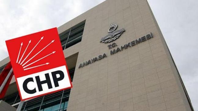 AYM, CHP'nin OHAL kanunlarına ilişkin iptal başvurularını reddetti