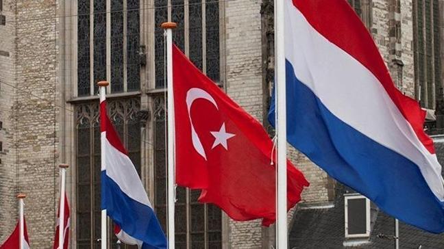 Hollanda bildiğiniz gibi: Türkiye'ye saldırırlarsa destek yok