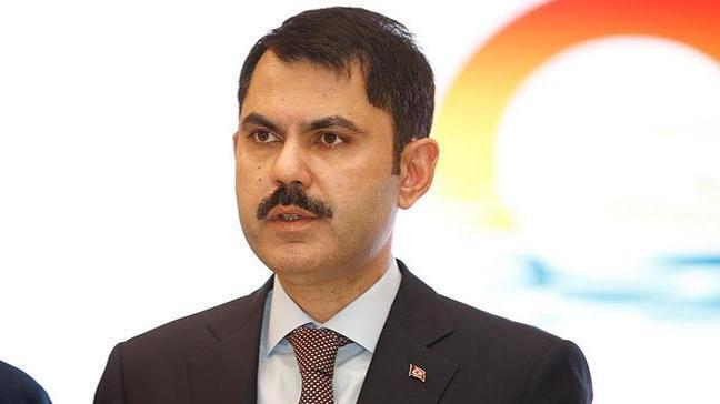 Bakan Murat Kurum imzasıyla 81 ile genelge gönderildi