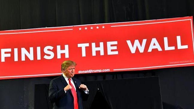 ABD'de 16 eyalet Trump'tan davacı oldu